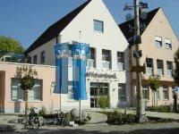 Bild Hauptgeschäftsstelle Bad Grönenbach