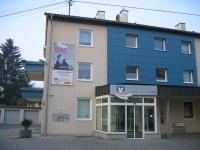 Bild Geschäftsstelle Durach