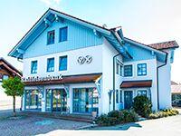Bild Hauptgeschäftsstelle Haldenwang