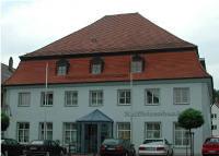Bild Hauptgeschäftsstelle Obergünzburg